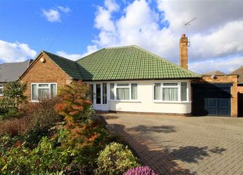 Thumbnail 4 bed detached house for sale in Mowbray Gardens, West Bridgford, Nottingham