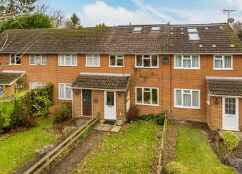 Thumbnail 4 bed terraced house for sale in Woodside Road, Beare Green, Dorking