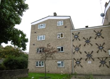Thumbnail 3 bed flat to rent in Walpole Gardens, Norwich