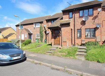 Thumbnail 1 bed flat for sale in Hadland Road, Abingdon