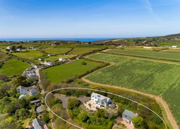 Thumbnail 5 bed property for sale in Banns Road, Mount Hawke, Truro