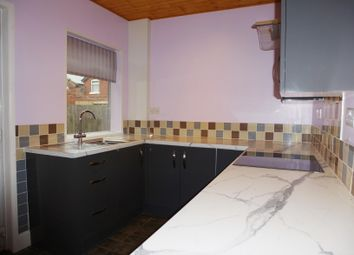 Thumbnail 2 bed property to rent in Duke Avenue, Maltby, Rotherham