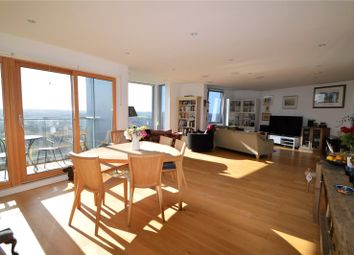 Thumbnail 2 bed flat for sale in Altitude Apartments, 9 Altyre Road, Croydon