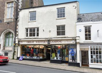 Thumbnail 5 bedroom flat for sale in High East Street, Dorchester, Dorset
