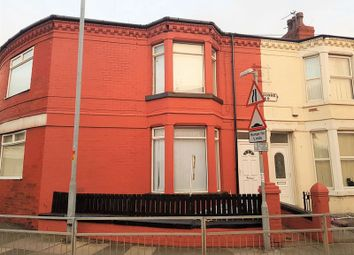 Thumbnail 3 bedroom property to rent in Hawthorne Road, Bootle