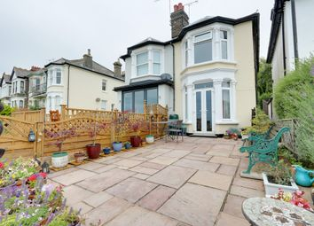 Thumbnail 3 bedroom semi-detached house for sale in The Gardens, Leigh-On-Sea