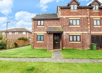 Thumbnail 1 bed flat to rent in Satinwood Close, Middleton-On-Sea