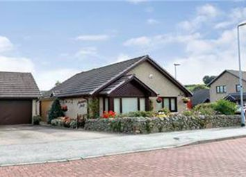 Thumbnail 2 bedroom detached bungalow for sale in Wilson Place, Kemnay, Inverurie, Aberdeenshire