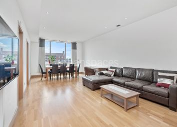 Thumbnail 2 bedroom flat for sale in Kentish Town Road, Camden