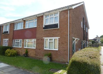 Thumbnail 2 bedroom property to rent in Colyer Close, London