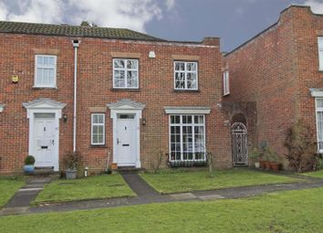 Thumbnail 3 bed end terrace house to rent in Azalea Walk, Old Eastcote, Pinner
