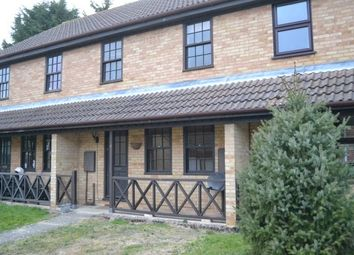 Thumbnail 3 bed property to rent in Fallowfield Close, Weavering, Maidstone