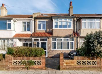 Thumbnail 4 bed property to rent in Farmhouse Road, Streatham Vale, London