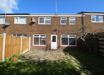 Thumbnail 3 bed terraced house for sale in Eskbank, Skelmersdale, Lancashire