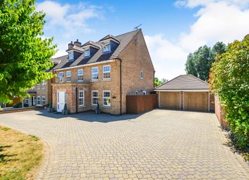 Thumbnail 5 bed detached house for sale in Two Pike Leys, Coton Park, Rugby