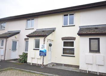 Thumbnail 2 bed property to rent in Hawthorn Park, Bideford, Devon