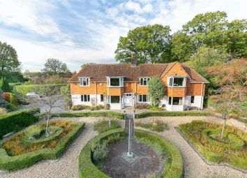 Thumbnail 5 bed detached house for sale in Upper Hartfield, Hartfield