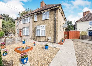 Thumbnail 2 bed semi-detached house for sale in Lillechurch Road, Dagenham