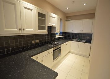 Thumbnail 1 bedroom flat to rent in Newlands Park, London