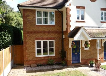 Thumbnail 3 bed semi-detached house to rent in Bramley Chase, Maidenhead