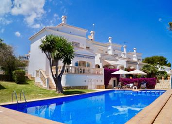 Thumbnail 3 bed town house for sale in Sol Park, Moraira, Alicante, Valencia, Spain