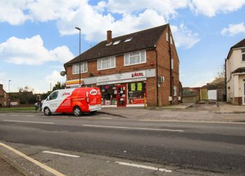 Thumbnail 2 bedroom flat for sale in Royal George Road, Burgess Hill