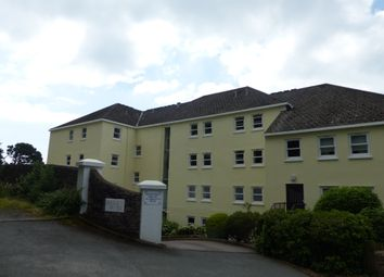 Thumbnail 2 bed flat to rent in Hesketh Road, Torquay