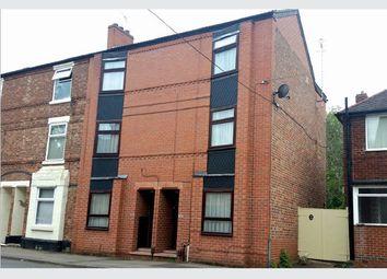 Thumbnail 6 bed block of flats for sale in Hood Street, Mapperley Park, Nottingham
