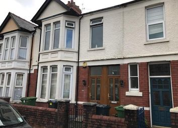 Thumbnail 2 bed flat to rent in Clodien Avenue, Heath, Cardiff