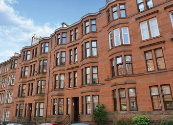 Thumbnail 1 bed triplex for sale in Kildonan Drive, Partick, Glasgow