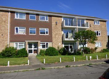 Thumbnail 2 bed flat for sale in Harsfold Close, Rustington, Littlehampton