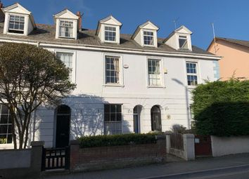 Thumbnail 5 bed town house for sale in Newport Road, Barnstaple