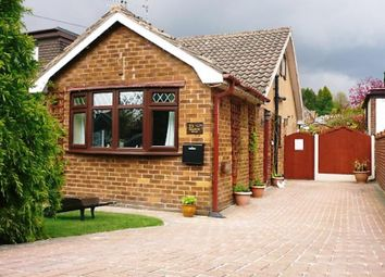 Thumbnail 3 bed bungalow for sale in Brabyns Road, Hyde