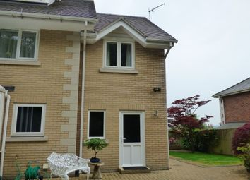 Thumbnail 1 bed property to rent in Grove Road, Ryde