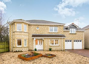 Thumbnail 6 bed detached house for sale in Charles Jarvis Court, Cupar