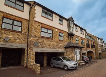 Thumbnail 2 bed flat for sale in Croftongate Way, Crofton Park