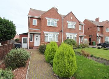 Thumbnail 2 bedroom terraced house for sale in The Poplars, South Hylton, Sunderland