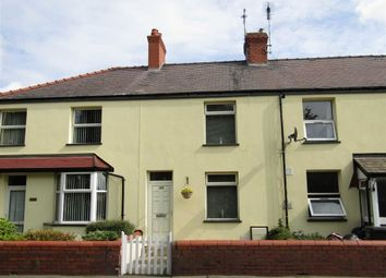 Thumbnail 3 bed terraced house for sale in Chester Road, Flint, Flintshire