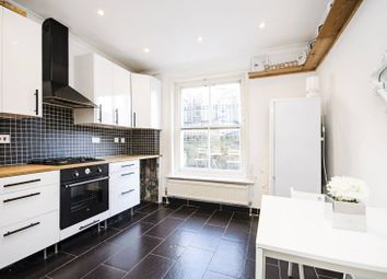 Thumbnail 1 bed flat for sale in Salcombe Road, Stoke Newington, London