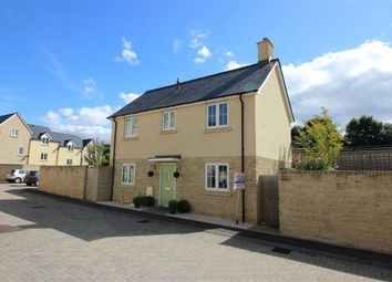 Thumbnail 3 bed detached house for sale in Vicarage Drive, Mitcheldean