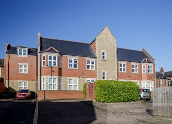 Thumbnail 2 bedroom flat for sale in Rupert Court, Newburn, Newcastle Upon Tyne