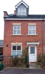 Thumbnail 5 bedroom semi-detached house to rent in Wright Way, Stapleton, Bristol