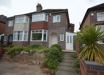 Thumbnail 4 bed semi-detached house for sale in Shirley Road, Acocks Green, Birmingham