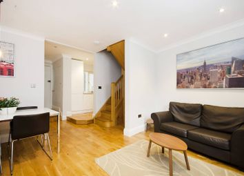 Thumbnail 2 bed flat to rent in Old Brompton Road, Earls Court