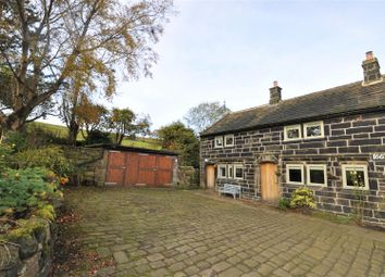 Thumbnail 3 bed semi-detached house for sale in Upper Snape Cottage, Mirey Lane, Hubberton