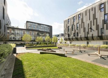 Thumbnail 2 bed flat to rent in Sheppard Heights, 20 Love Lane, Woolwich, London