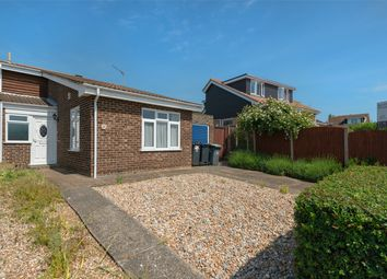 Thumbnail 2 bed semi-detached bungalow for sale in Cranleigh Gardens, Whitstable, Kent