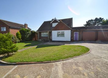 Thumbnail 4 bed detached house for sale in Friday Street, Eastbourne