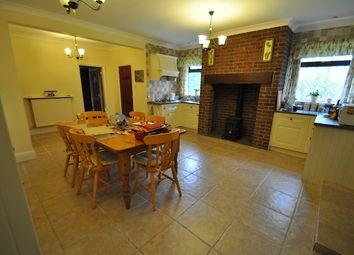 Thumbnail 5 bedroom bungalow for sale in North Moore Lane, Cottingham, Cottingham