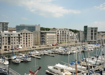 Thumbnail Studio for sale in Compass House, Plymouth, Devon